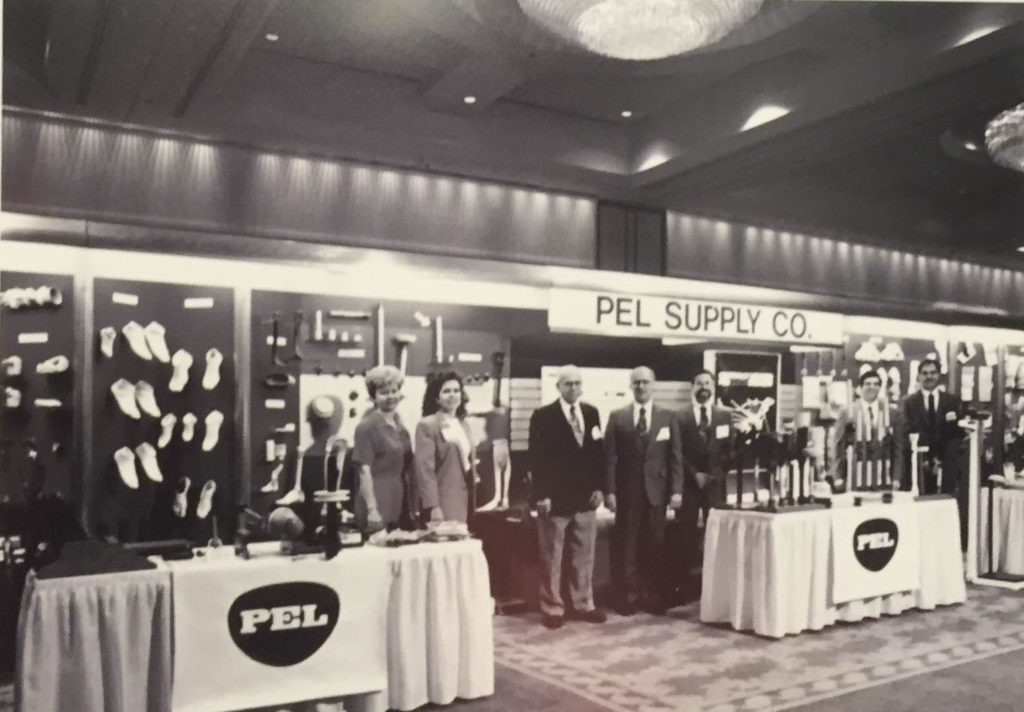 PEL Supply Paul Leimkuehler